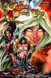 Grimm Fairy Tales Vol. 7