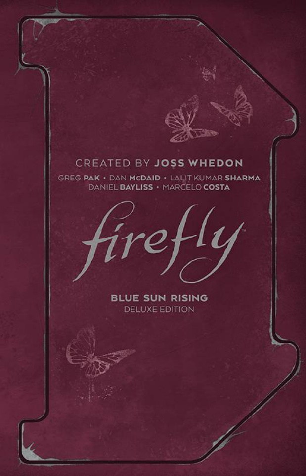 Firefly: Blue Sun Rising (Deluxe Edition)