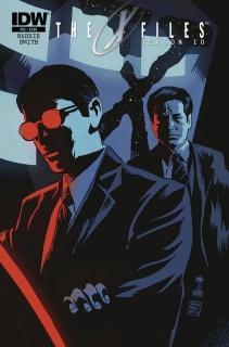 The X-Files, Season 10 #22