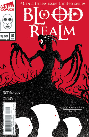 Blood Realm #2