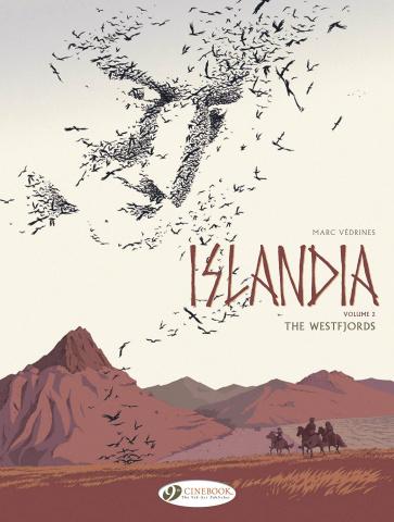 Islandia Vol. 2: Westfjords