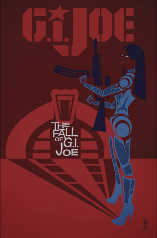 G.I. Joe Vol. 1: The Fall of G.I. Joe