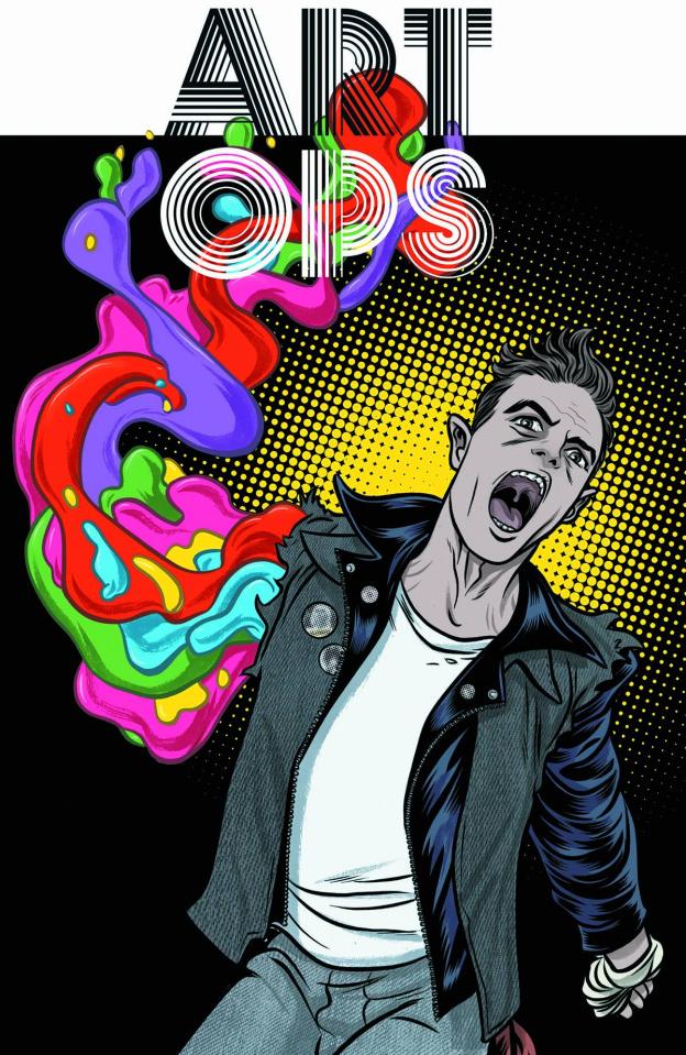 Art Ops #2