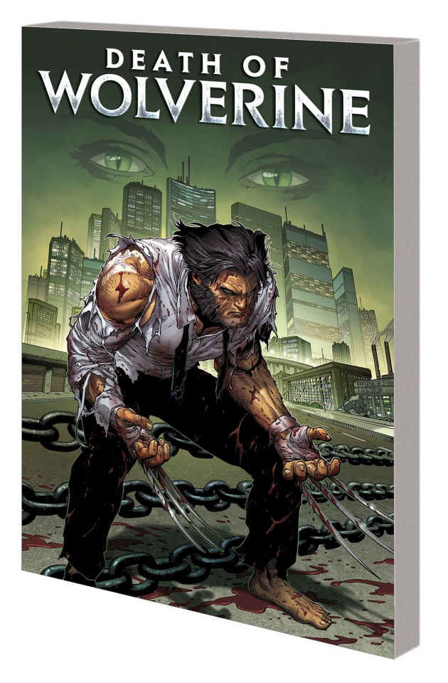 Death of Wolverine (Complete Collection)