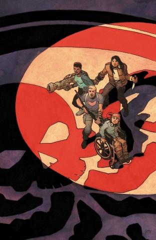 Occupy Avengers #8