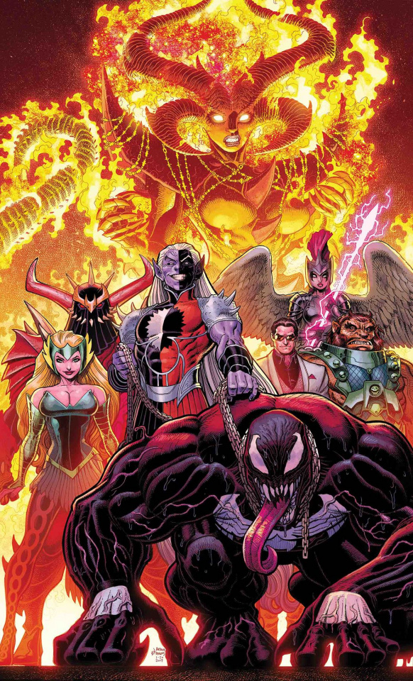 The War of the Realms #4