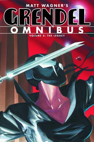Grendel Omnibus Vol. 2: Legacy