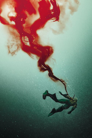 Aquaman #24 (Variant Cover)