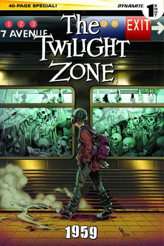The Twilight Zone #1959