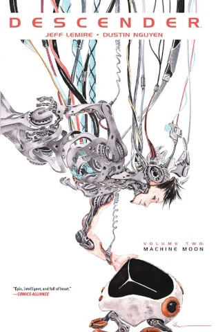 Descender Vol. 2