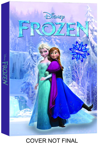Frozen Vol. 1