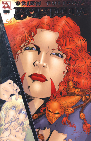 Belladonna #0 (Platinum Foil Cover)