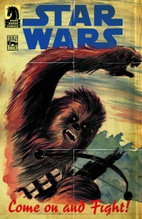 Star Wars: Rebel Heist #3 (Kindt Cover)
