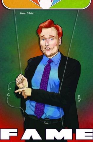 Fame #16: Conan O'Brien
