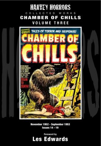 Chamber of Chills Vol. 3