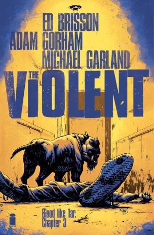 The Violent #3
