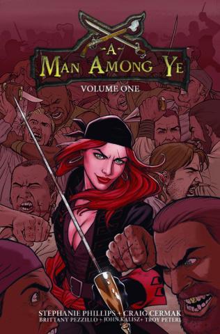 A Man Among Ye Vol. 1