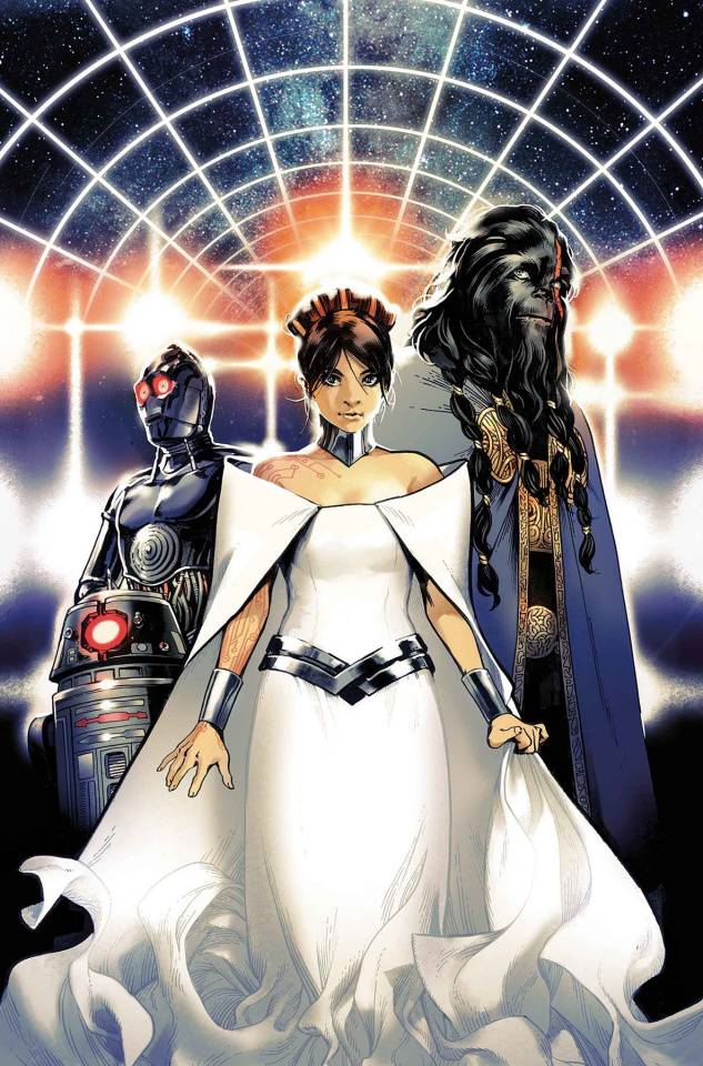 Star Wars: Doctor Aphra #9