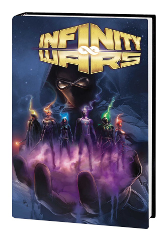 Infinity Wars by Gerry Duggan (Complete Collection)
