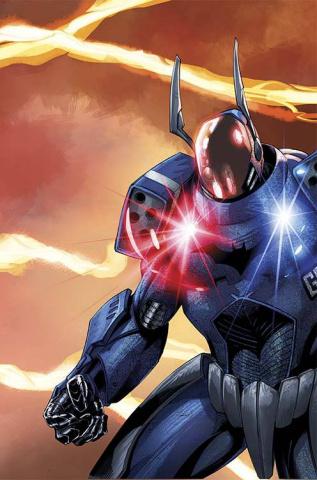 Batman / Superman #24