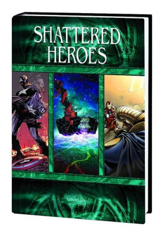 Shattered Heroes