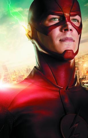 The Flash, Season Zero #12