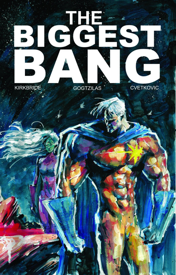 The Biggest Bang
