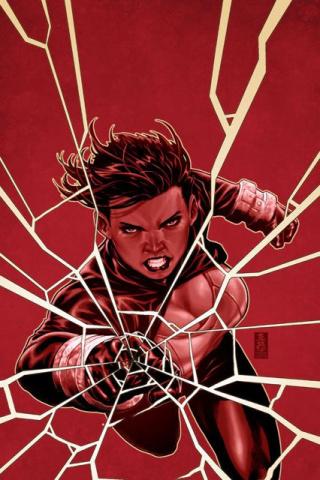 X-Men Legacy #268