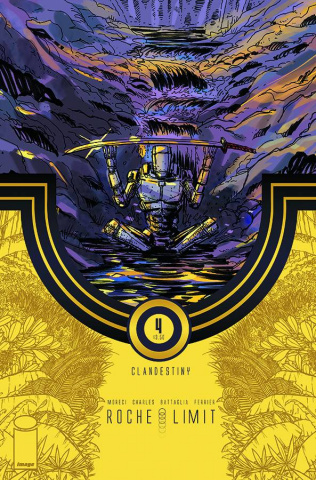 Roche Limit: Clandestiny #4