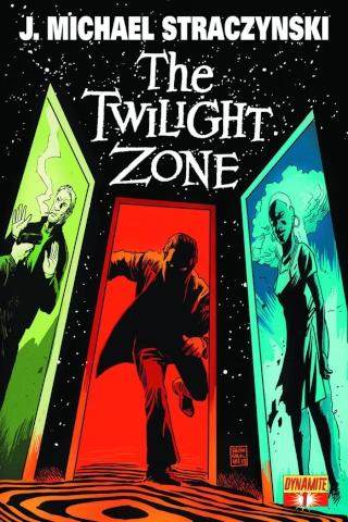 The Twilight Zone #1
