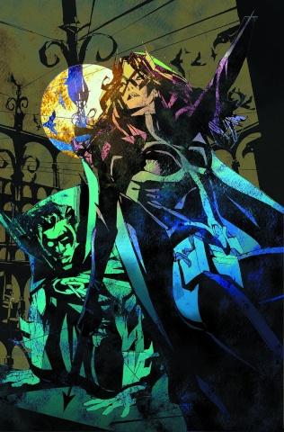 Convergence: Detective Comics #1