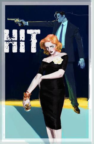 Hit #1 (2nd Printing)
