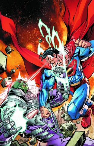 DC Universe: Online Legends #25