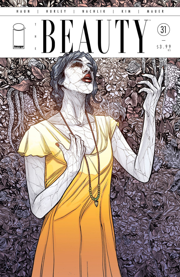 The Beauty #31 (Haun & Filardi Cover)