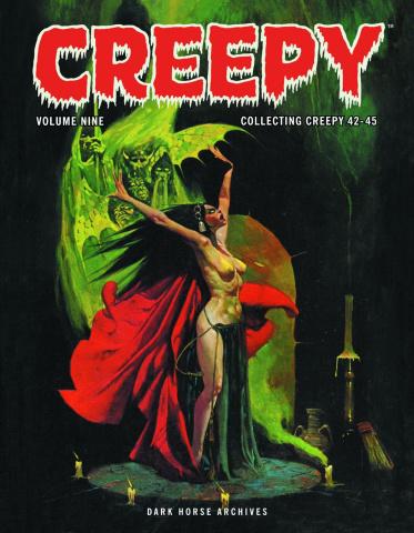 Creepy Archives Vol. 19