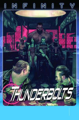 Thunderbolts #14