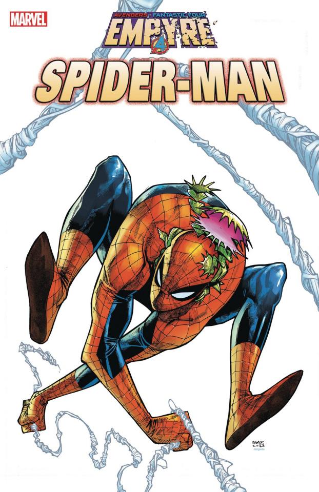 Empyre: Spider-Man #3
