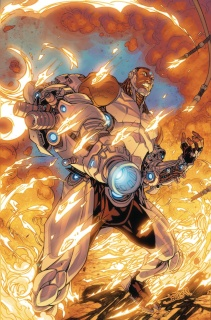 Cyborg #11