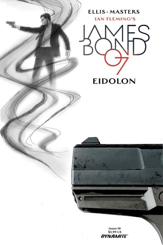 James Bond #10