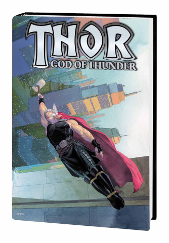 Thor: God of Thunder Vol. 2