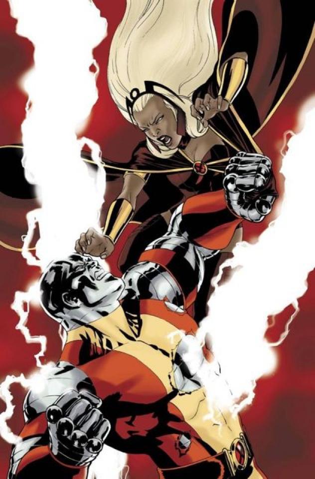 X-Men #37