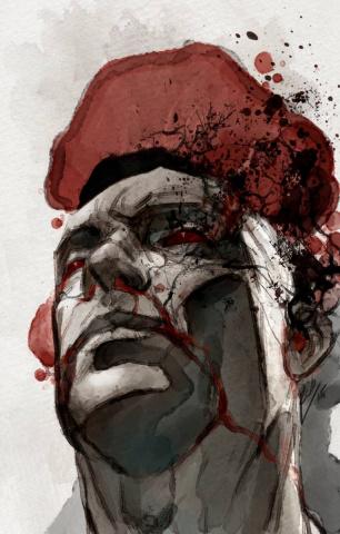 Bloodshot: Reborn #12 (20 Copy De La Torre Cover)