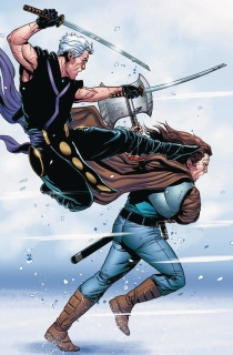 Ninjak #19 (20 Copy Laming Cover)
