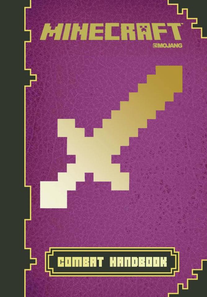 Minecraft: The Official Mojang Combat Handbook