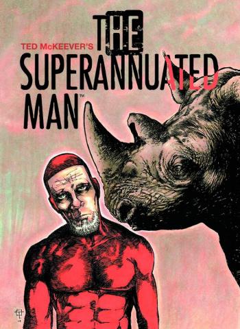 The Superannuated Man #2