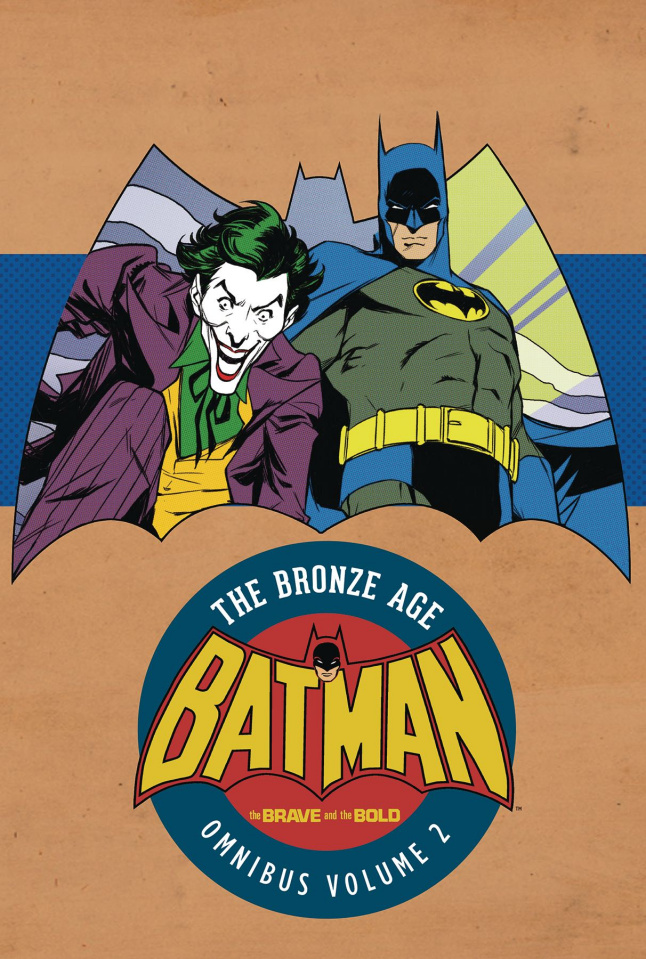 Batman: The Brave and The Bold - The Bronze Age Vol. 2 (Omnibus)