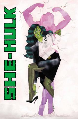 She-Hulk #1 (True Believers)