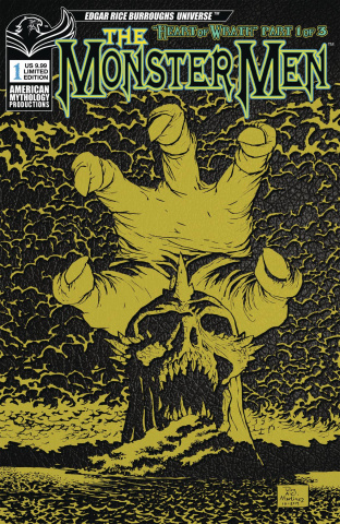 The Monster Men #1 (Limited Edition)