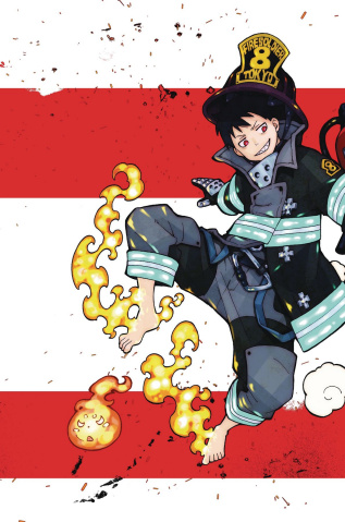 Fire Force Vol. 11