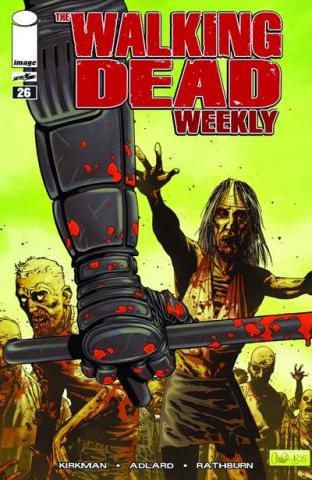The Walking Dead Weekly #26